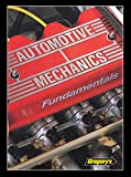 Automotive Mechanic Books