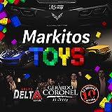 Markitos Toys (feat. Grupo Delta Norteño & La Décima Banda)