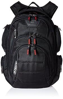 OGIO Gambit 17 Day Pack Large Black