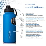 Zoom IMG-1 720 dgree bottiglia termica nolimit