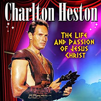 The Life and Passion of Jesus Christ (original Motion Picture Soundtrack)
