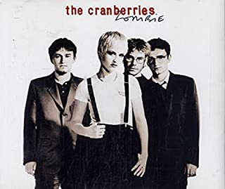 Zombie [CD 1] by Cranberries (1994-08-02)