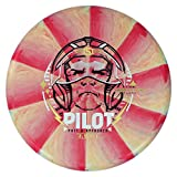Streamline Discs Cosmic Electron Pilot (Firm) Disc Golf Putter (165-170g / Colors May Vary)