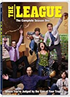League: Season 1/ [DVD] [Import]