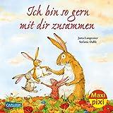 Maxi Pixi 349: Ich bin so gern mit dir zusammen (349)