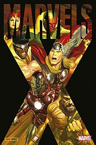 Marvels X