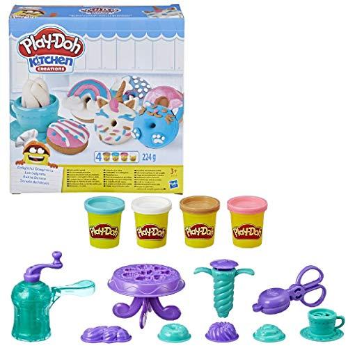 Play-Doh – Pate A Modeler - Les Beignets