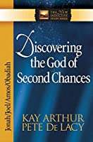 Discovering the God of Second Chances (The New Inductive Study Series)
