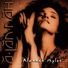 Alannah by Myles, Alannah (1995) Audio CD