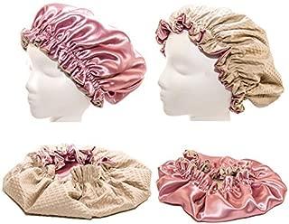 Best infant satin bonnets Reviews