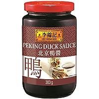 Lee Kum Kee Salsa para Pato Asado y Pato Peking Apto tambien para Pollo Asados 383g