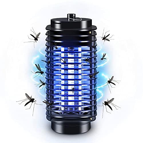 Lista de los 10 más vendidos para lampara uv mata mosquitos