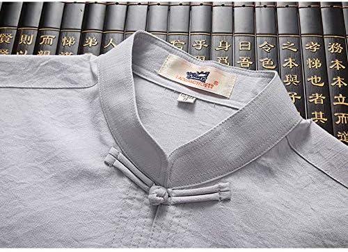 Chinese restaurant uniform _image0