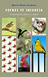 Poemas de infancia: Animalitos de Llanura e infancia