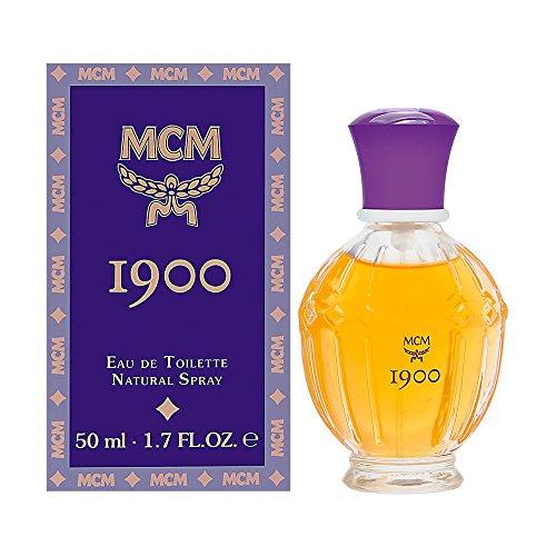 MCM  1900 EDT Vapo 50 ml