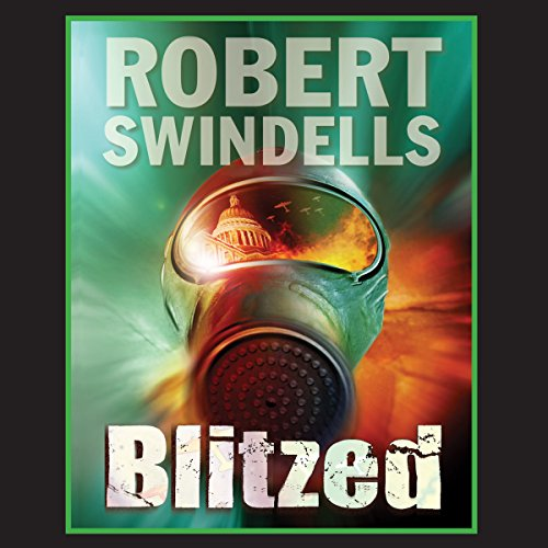 Blitzed cover art