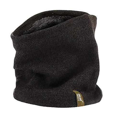 Heat Holders Cache-cou thermique d'hiver pour homme - 2,6 tog - Taille unique - Vert - Taille Unique