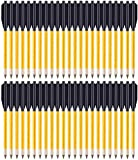 DZGN 6.5' de Aluminio Ballesta Flechas Pernos con Alto Impacto Pernos de 50 Libras y 80 Libras, para Mini Ballesta de Caza Pistola de precisión de Tiro con Arco de Destino Flecha,36 Pack
