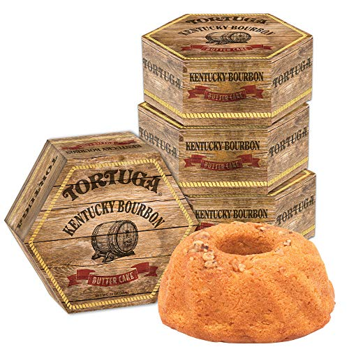 Tortuga Kentucky Bourbon Butter