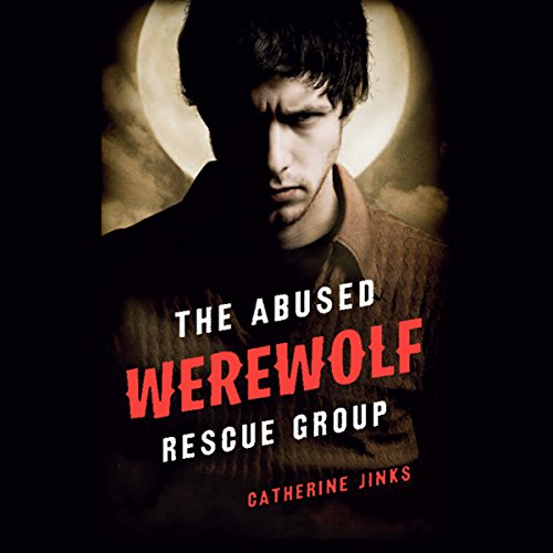 The Abused Werewolf Rescue Group cover art