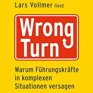 Wrong Turn Titelbild
