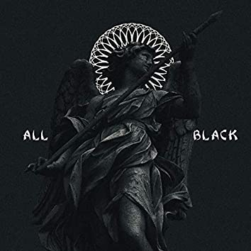 Match (All Black)