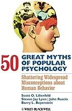 50 myths of popular psychology