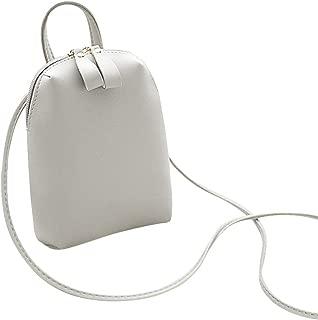 RONSHIN Lady Fashion Portable Crossbody Bag Single Shoulder Satchel