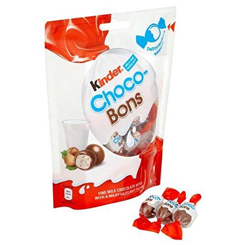 Kinder Choco-Bons Bolsa 104g