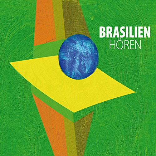 Brasilien hören audiobook cover art