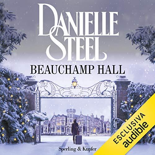 Beauchamp Hall copertina