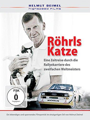 Röhrls Katze [2 DVDs]