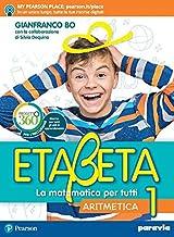 Scaricare Libri Etabeta. La matematica per tutti. Ediz. tematica. Per la Scuola media. Con e-book. Con espansione online: 1 PDF