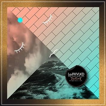Zephyr - Remixes EP