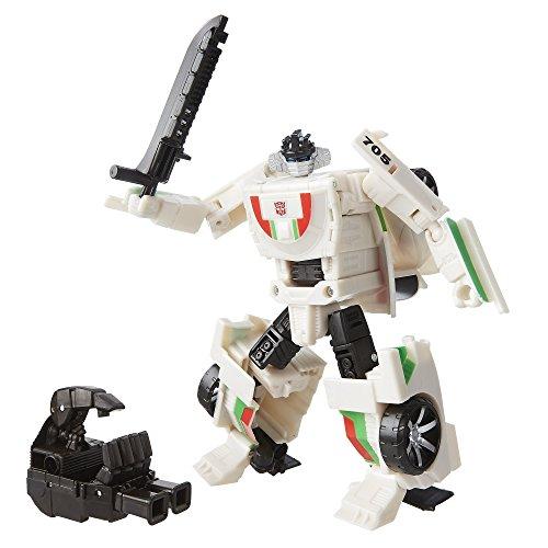 Transformers Generations Deluxe Wheeljack Action Figure