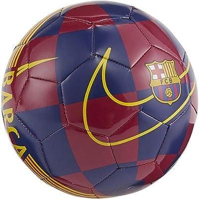 FCB Barcelona Skills Soccer Ball SKLS - FA19 (SC3604-455) (Size 1)