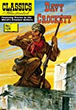 Davy Crockett (English Edition)