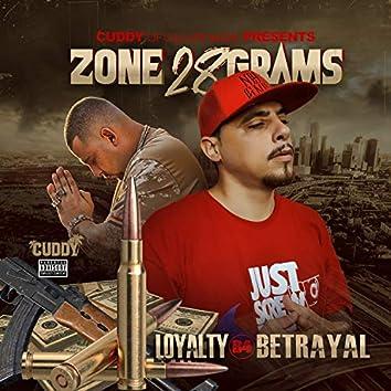 Loyalty B4 Betrayal