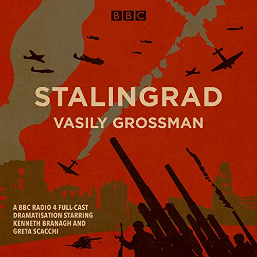 Stalingrad cover art