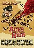 Aces High [Importado]