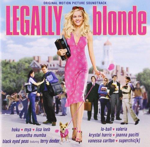 Natürlich Blond! (Legally Blonde)