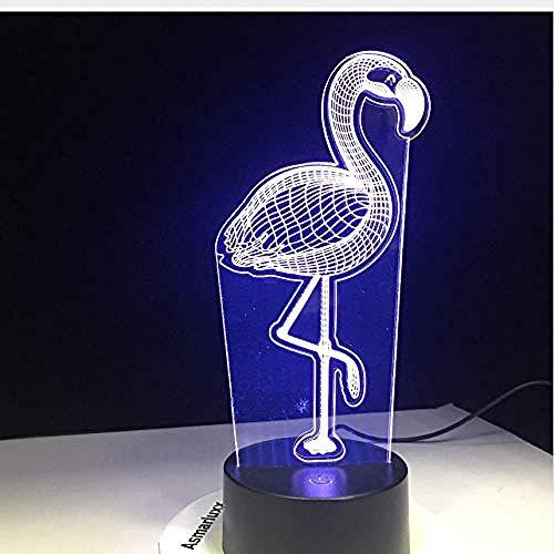 Lámpara de pared inalámbrica de lámparas de luz led 3d lámpara de pared de luz de banco de energía de regalo para niños