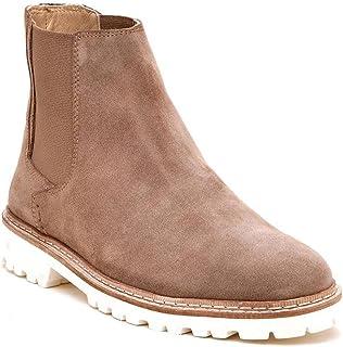 Dillinger Adams Unisex Boots/Boots Black