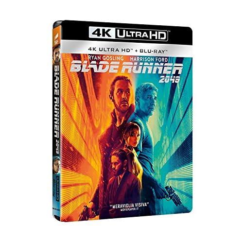 Blade Runner 2049 (4K+Br)