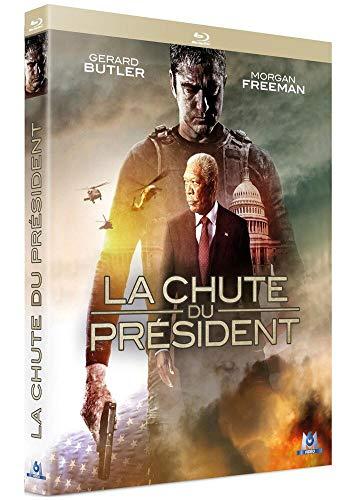 La Chute du président [Blu-Ray]