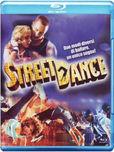 Street Dance [Italia] [Blu-ray]