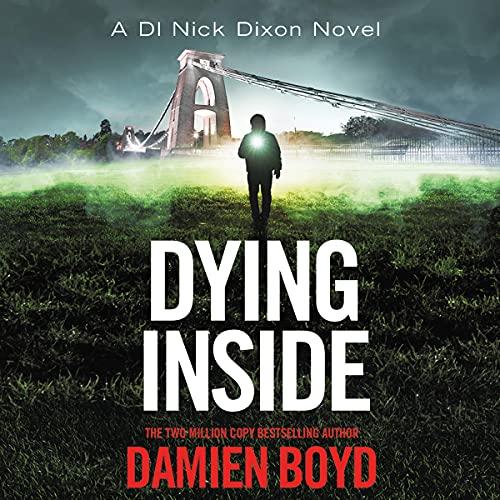 Dying Inside cover art