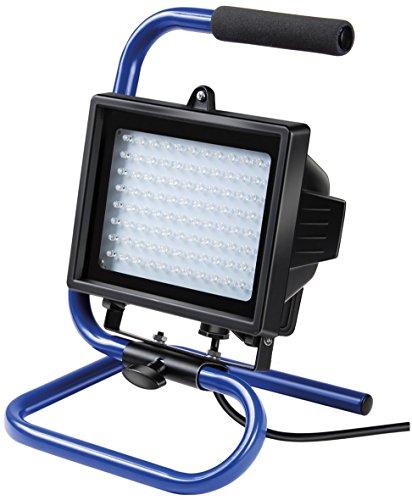 Brennenstuhl ML96 - LED-foco en el armazón con 96 Bombillas LED
