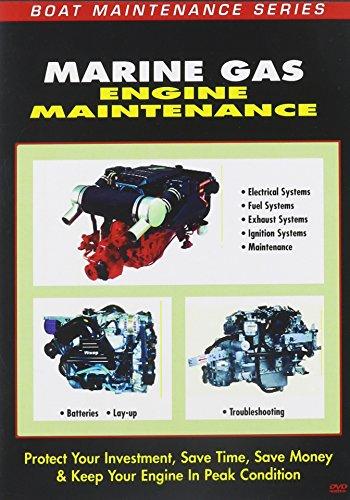 Marine Gas Engine Maintenance