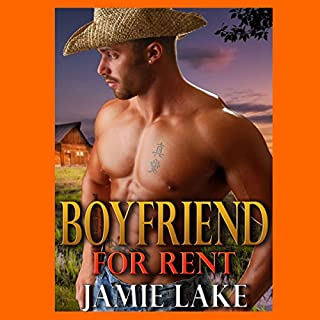 Boyfriend for Rent cover art